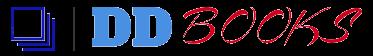 Logo pentru Deep Design Books